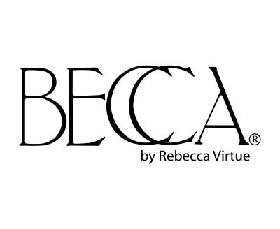 Shop Becca logo