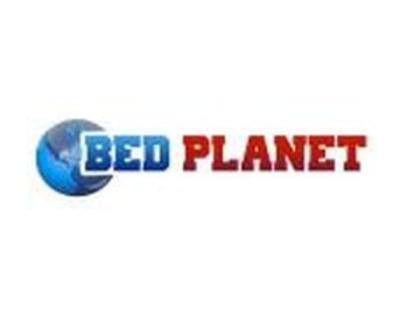 Shop Bed Planet logo