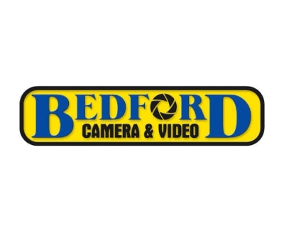 Shop Bedford Camera & Video logo