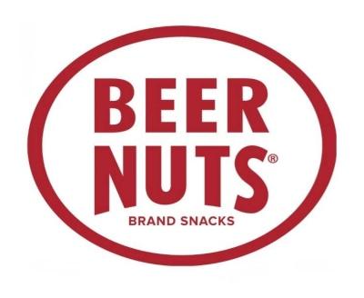 Shop Beer Nuts logo