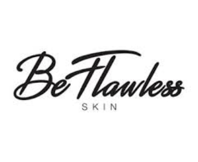 Shop Be Flawless Skin logo