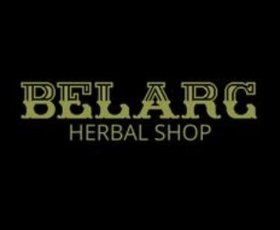 Shop Belarc logo