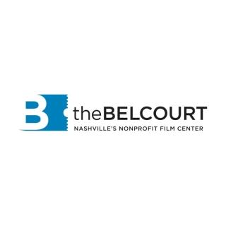 Shop  Belcourt logo