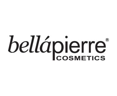 Shop Bellapierre Cosmetics logo