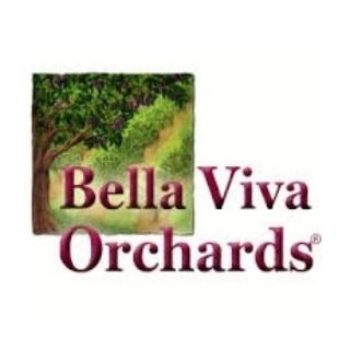 Shop Bella Viva Orchards logo