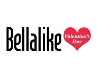 Shop Bellalike logo