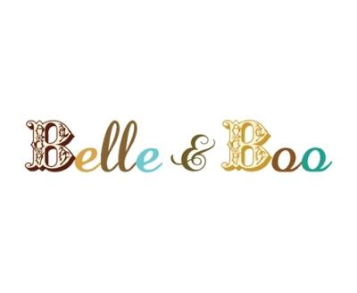 Shop Belle & Boo logo