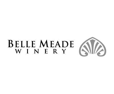 Shop Belle Meade Winery logo