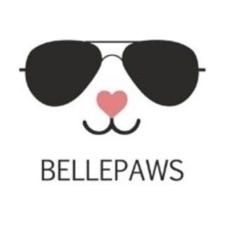 Shop BellePaws logo
