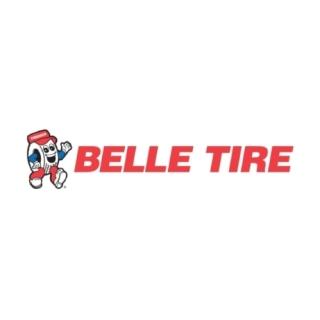 Shop Belle Tire logo