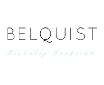 Shop Belquist logo