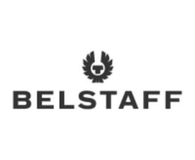 Shop Belstaff UK logo