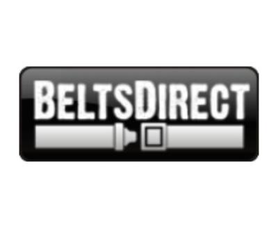 Shop BeltsDirect.com logo