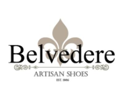 Shop Belvedere Shoes logo
