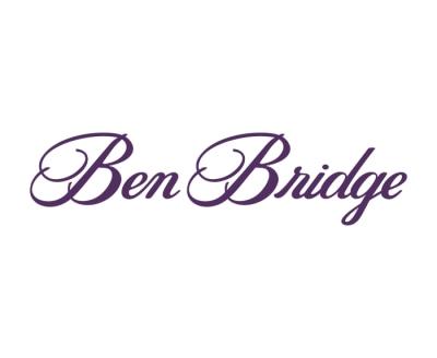 Shop Ben Bridge logo