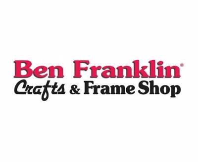 Shop Ben Franklin Crafts logo