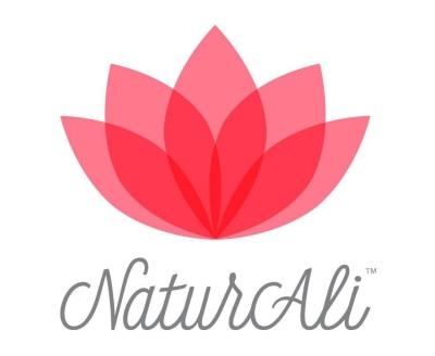 Shop BeNaturAli logo