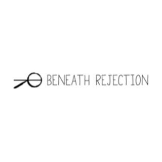 Shop Beneath Rejection Clothing logo