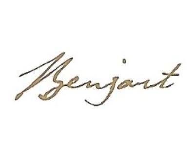 Shop Benjart  logo