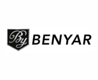Shop Benyar logo