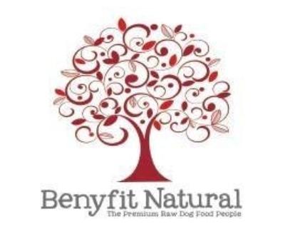 Shop Benyfit Natural logo