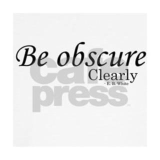 Shop Obscurity logo