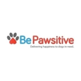 Shop Be Pawsitive logo