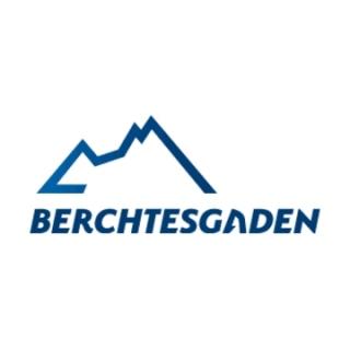 Shop   Berchtesgaden National Park logo