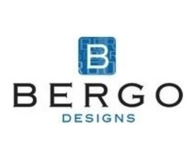Shop Bergo Designs logo