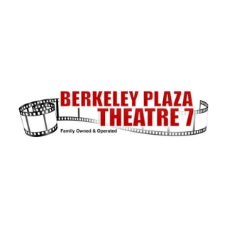 Shop Berkeley Theatres 7 logo