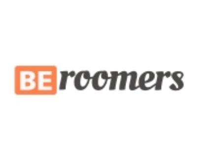 Shop Beroomers logo