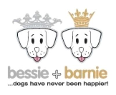 Shop Bessie and Barnie logo