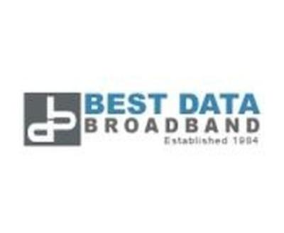 Shop BestData logo