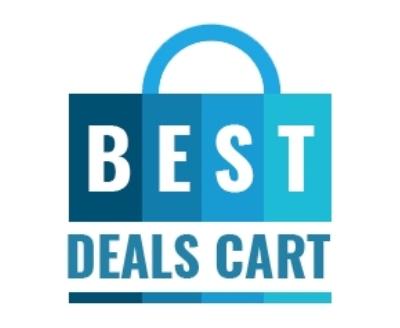 Shop Best Deals Cart logo