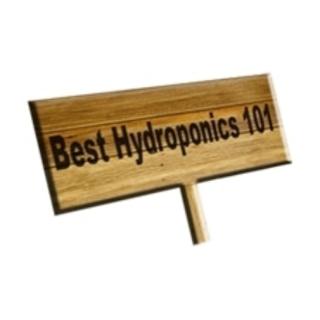 Shop Best Hydroponics 101 logo