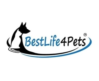 Shop BestLife4Pets logo