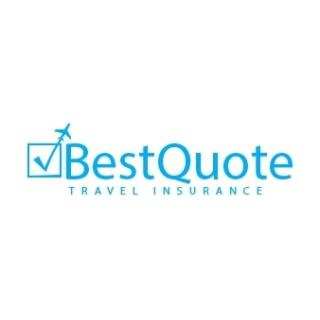 Shop BestQuote Travel Insurance logo