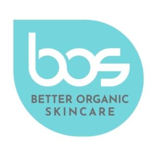 Shop Better Organic Skincare logo