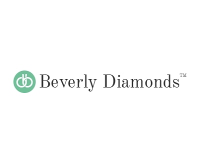 Shop Beverly Diamonds logo