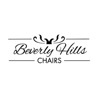 Shop Beverly Hills Chairs logo