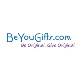 Shop Be You Gifts logo