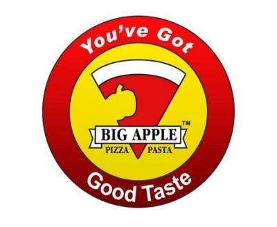 Shop Big Apple Pizza logo