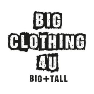 Shop Bigclothing4u logo