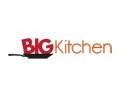 Shop BigKitchen logo
