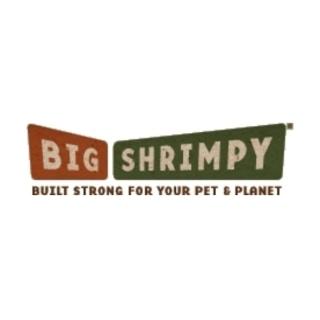 Shop Big Shrimpy logo