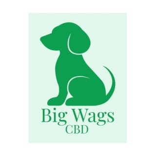 Shop Big Wags CBD logo