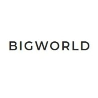 Shop Bigworld logo