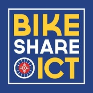 Shop Bike Share ICT logo