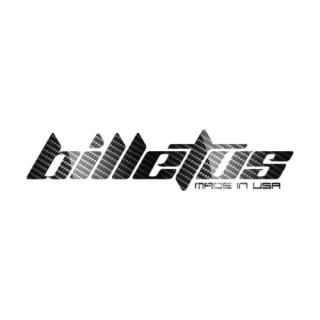 Shop Billetus logo
