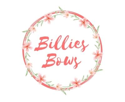 Shop Billies Bows logo